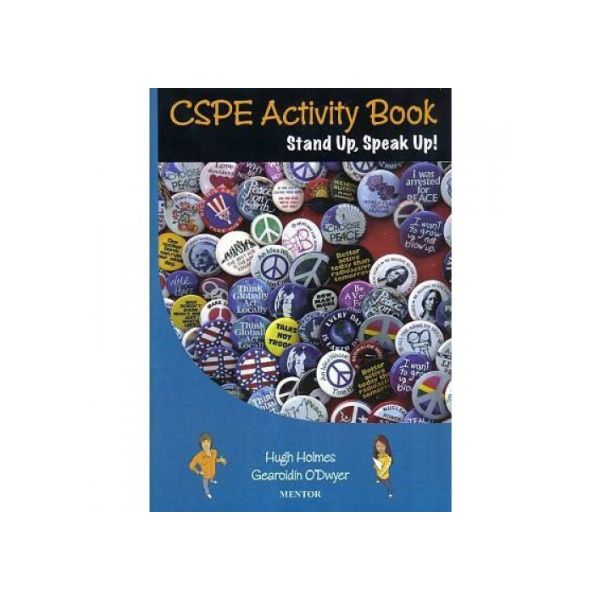 cspe coursework booklet