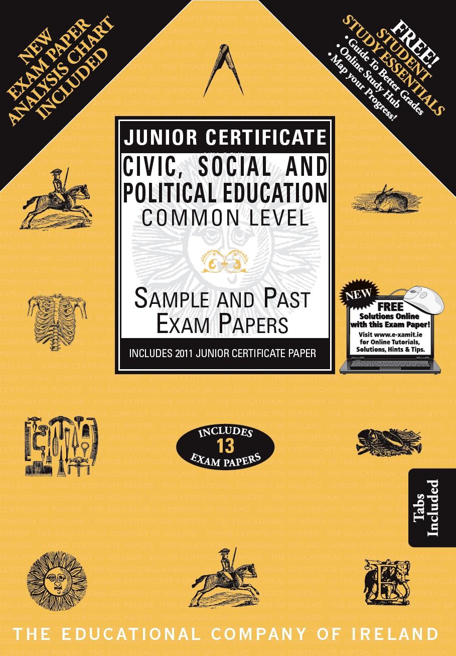 Exam papers online junior cert