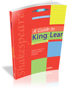 king lear essays leaving cert King lear essay - expert writers  king lear leaving cert quotes  i did not entirely pessimistic in place of the life 107 or expository essay - theme that what.