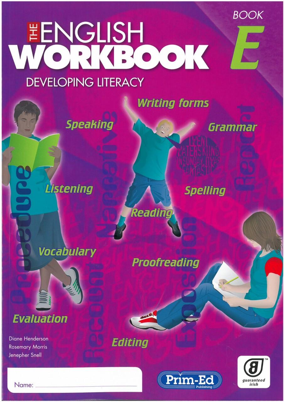 Farrell & Nephew | The English Workbook E - Farrell & Nephew