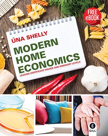 Farrell nephew modern home economics farrell nephew for Home economics